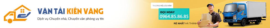 Dịch vụ Vận Tải Kiến Vàng